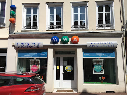 Agence d'assurance MMA ASSURANCES ILLIERS COMBRAY Illiers-Combray