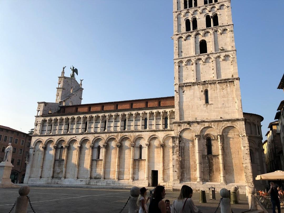 Palazzo Cenami