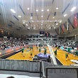 Bjk Akatlar Sports Hall