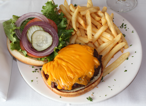 Seafood Restaurant «Gulfshore Grill and The Cottage Beach Bar», reviews and photos, 1250 Estero Blvd, Fort Myers Beach, FL 33931, USA