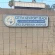 Newport Beach Municipal Operations