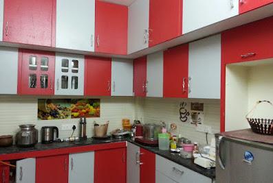 JM Cupboards & Modular KitchensTadepalligudem