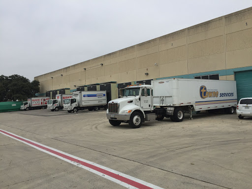 Mover «Towne Services of San Antonio», reviews and photos
