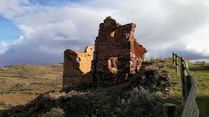 Convento de San Cristóbal (Ruinas)