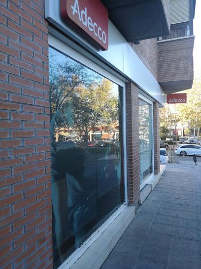 Adecco, Empresa de trabajo temporal en Madrid