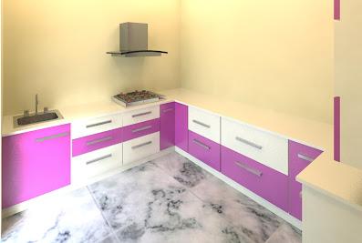Smart Rasoi (the modular kitchen)Durgapur