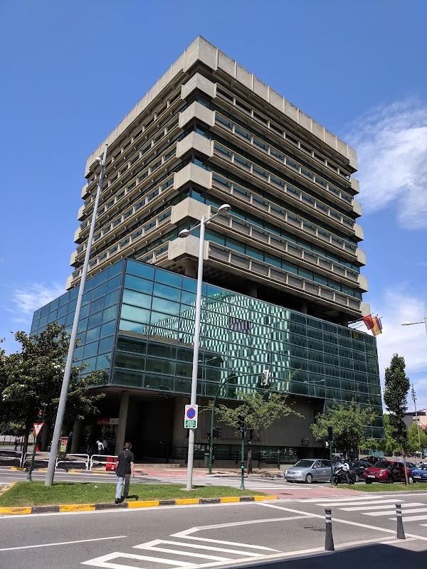 Muy Ilustre Colegio De Abogados De Pamplona