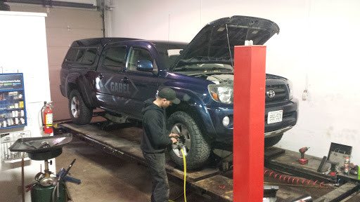 Tire Shop Williamson Tech and Tire in Milton (ON) | AutoDir