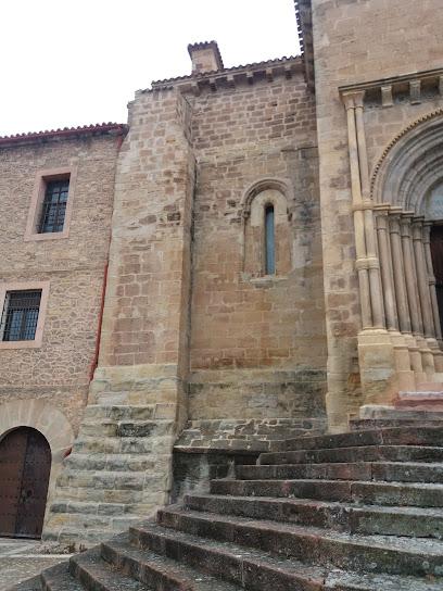 Palacio del Obispo