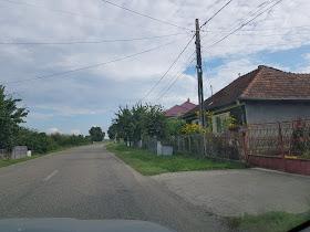 Comuna Lechința