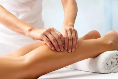 imagen de masajista Fisioterapia Nuria Ponce
