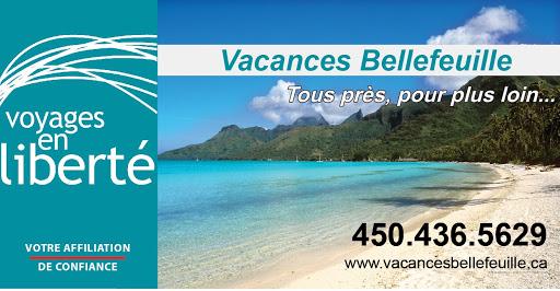 Agence de voyage Agence de Voyage Bellefeuille à Saint-Jérôme (Quebec) | CanaGuide