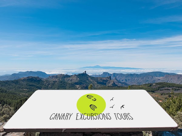 Canary Excursions Tours S.L.