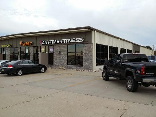 Gym «Anytime Fitness», reviews and photos, 2415 E 23rd St, Fremont, NE 68025, USA