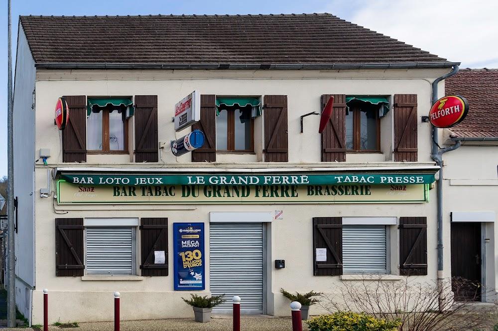 photo du resaurant Le Grand Ferré
