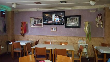 Restaurante en Cabanillas de la Sierra
