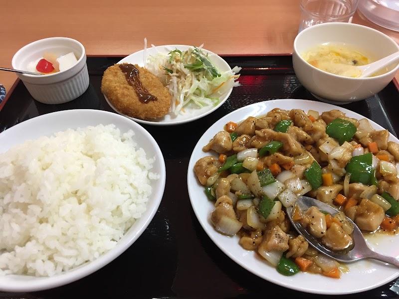 台湾料理 天紅