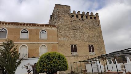 Castillo de Cabra