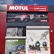 Motul - Li̇mi̇t Parts Güney Marmara Bölge Müdürlüğü