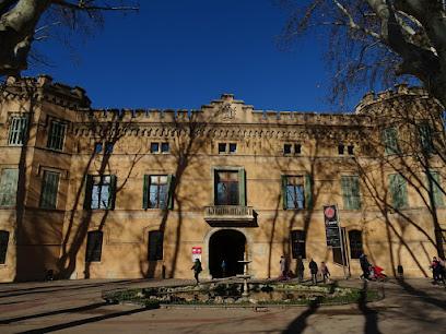 Museu Palau Mercader