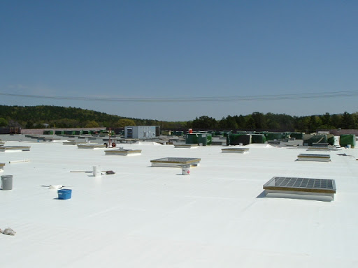 P. I. Roofing in North Little Rock, Arkansas