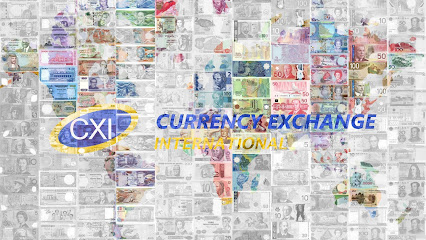 Currency exchange service Currency Exchange International