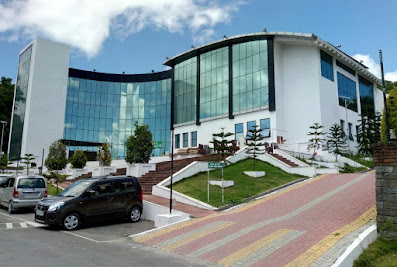 Mizoram UniversityAizawl
