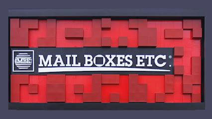 Mail Boxes Etc. - Naco