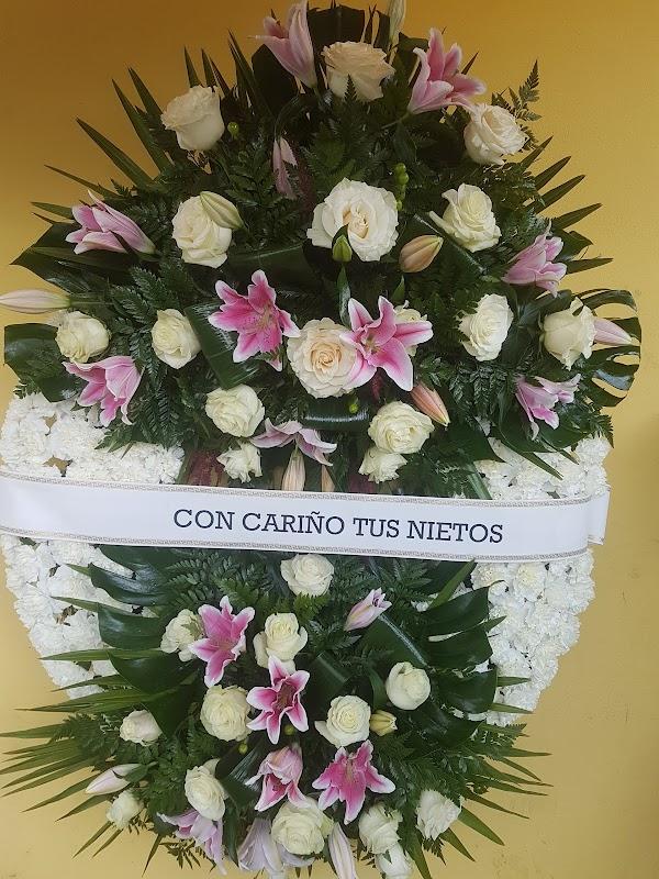 Begoña Flores