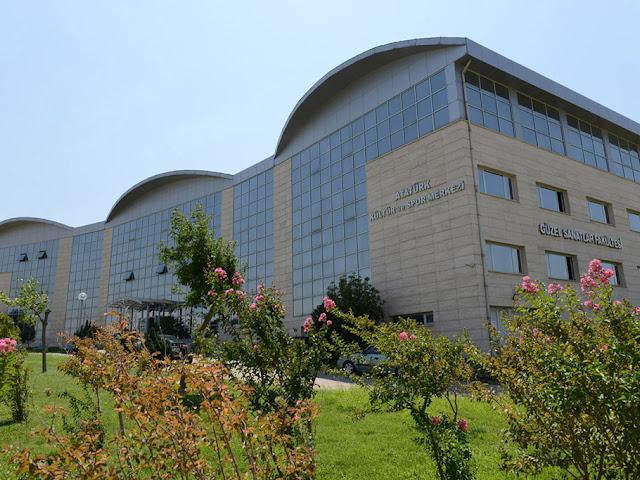 Ksü Güzel Sanatlar Fakültesi