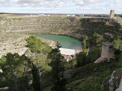 Mirador de La Peña