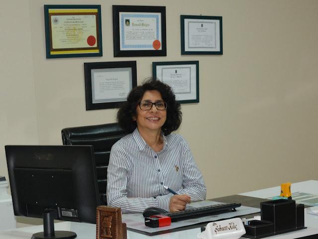 Prof. Dr. Şebnem Kiliç