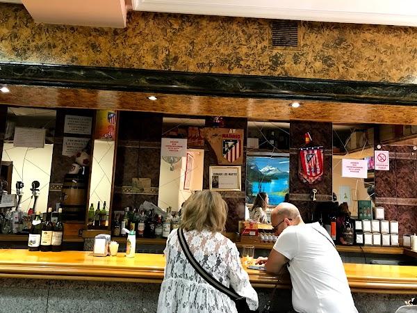 Bar La Ribera