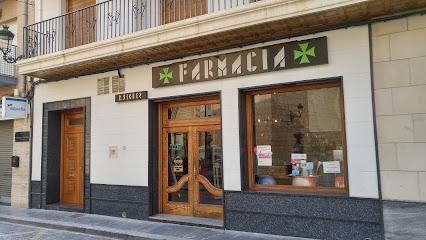 Farmacia del Pilar