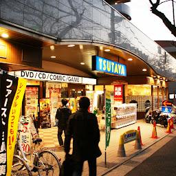 ★★★☆☆ · ビデオレンタル店 · 美しが丘2丁目1−27