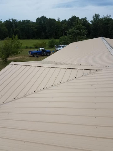 T&D Roofing in Amity, Arkansas