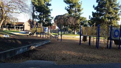 Weekes Community Center Park