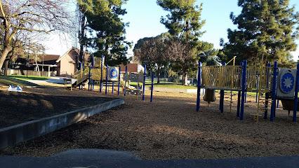 Weekes Community Center Park