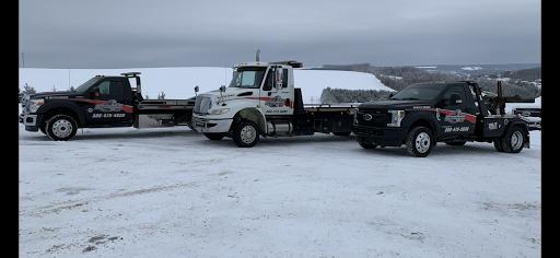Towing Service D R Autoworks Towing Inc in DSL de Drummond (NB)   AutoDir