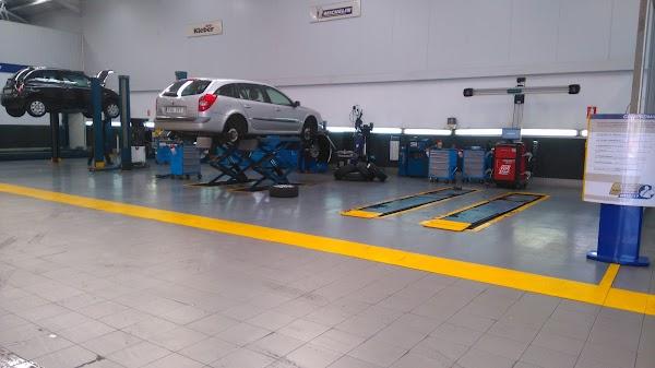 Euromaster Sport Motor Hoznayo