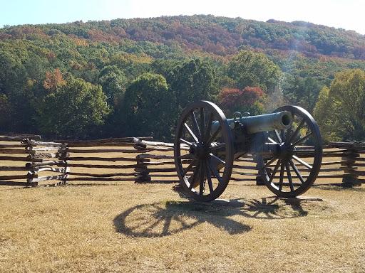 National Park «Kennesaw Mountain National Battlefield Park», reviews and photos, 900 Kennesaw Mountain Dr, Kennesaw, GA 30188, USA