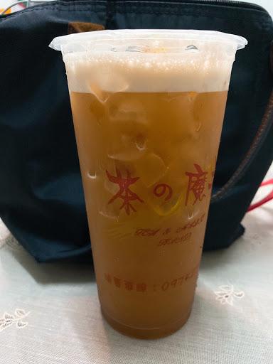 茶之魔手--鳥松中正店