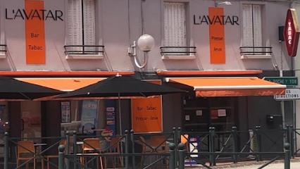 photo du restaurant Bar Tabac L'Avatar