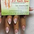 SA Nails Spa