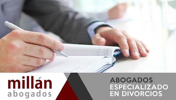 Abogado Divorcio Córdoba Millán Abogados