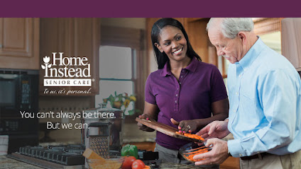 Home health care service Home Instead