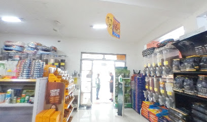 Pet-Shop Nutri Animal Guaicurus