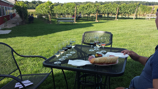 Winery «Staller Estate Winery», reviews and photos, W8896 County Rd A, Delavan, WI 53115, USA