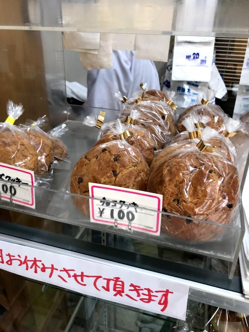 オリエント製パン