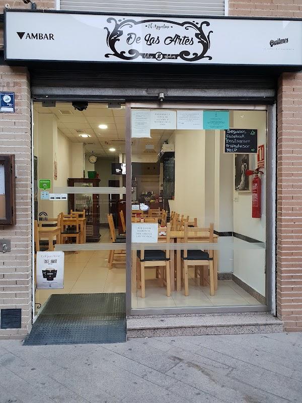 Bar de las Artes - El Argentino
